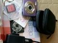 小巧三星数码相机,很实用,盒说票据齐全