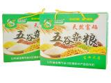 德祥农产品 生产绿色 健康杂粮 厂家直销 富硒杂粮 新鲜美味