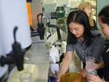 广州奶茶培训,专业的奶茶培训机构,