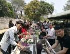深圳龙华较较具体验价值的农家乐松湖生态园