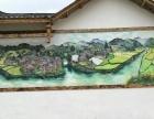 定制精品彩绘,油画,3D立体画,壁画,手绘墙.墙绘