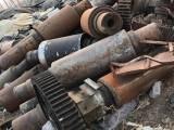 闵行建筑废铁废品回收处理颛桥模具铁回收站