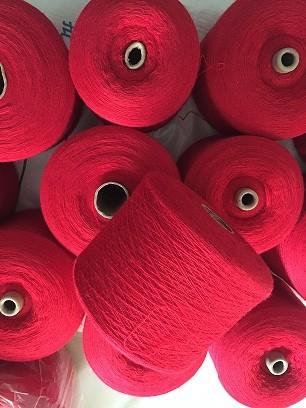 羊毛纱澳毛纱丝光羊毛纱纺缩羊毛纱60支双股