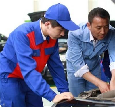 保定清苑学习汽修汽车电工电路维修就到保定虎振高级技工学校