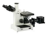 济南青岛烟台金相显微镜公司 4XC倒置金相显微镜价格