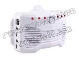 深圳厂家批发智能车载YD-M2白色驱鼠器发动机舱赶鼠器定制