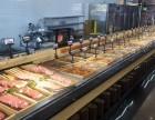 自助烤肉加盟韩式烤肉加盟纸上烤肉加盟