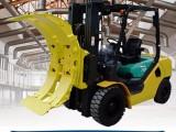 叉车属具的安全操作之如何使用叉车属具进行装卸作业