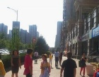 朝阳区安贞对面餐饮旺铺转让面积556平米