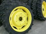 改装喷药级轮胎9.5-32人字轮胎中耕机轮胎批发零售