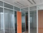 盛隔隔墙专业室内玻璃隔断卫生间隔断