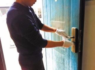 天津开锁换锁 开汽车保险柜锁 安装指纹锁 110备案