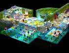 湖南长沙儿童游乐设备厂家儿童拓展乐园儿童探险乐园