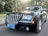 克莱斯勒300C 2007款 2.7L 商务版