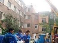 天津平安搬家公司居民公司搬家倒库拆装家具空调长途搬家