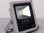 厂家直销新款led投光灯10w超薄投光灯led户外投射灯led集成投光灯