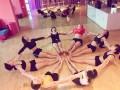 武汉soso舞蹈教学