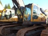 茂名直销,二手挖机沃尔沃210B现货多手续全土方车包运送