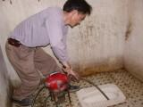汉阳区创新小区疏通各种管道 地漏疏通 菜池疏通马桶疏通