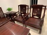 太原红木家具实木家具专业维修丨红木家具美容保养