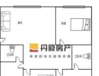 松柏 滨北 翠湖邨中等装修3室,采光好,低价出租