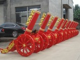 北京展览特装搭建自有工厂