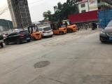 广日工业园叉车出租