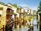灵山胜境、乌镇、西塘双水乡动车三日游 武汉到杭州旅游 春游去哪里