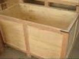 苏州木箱园区木箱出口胶合板木箱