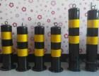 生产交通警示柱 路桩 U型隔离柱 路障 防撞柱 质量有保证