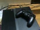 出售一台PS4
