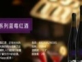 蓝莓酒加盟 名酒 投资金额 1-5万元