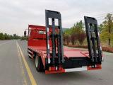 8档带高低速蓝牌挖机拖板车全国上户