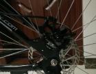 雷克斯山地自行车 便宜出手