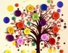 嘉定画画培训 嘉定儿童创意画培训 简单有趣零难度