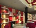 北京影楼装修公司专业儿童影楼设计品牌专卖店装修改造