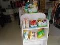 孕婴童装店货柜2组