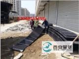甘肃陇南PVC排水板批发 车库地下室排水板生产厂家直销
