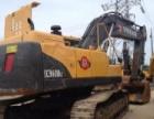 沃尔沃360 沃尔沃460 二手挖掘机出售