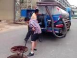 香河專業化糞池清理 抽污水