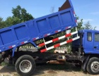 出售一批车队自用自卸车,矿山封闭,沙厂关停,处理一批自卸车。