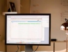 宝山高境中学电脑培训一办公自动化一计算机资格班