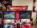 回收大型电玩游戏机