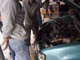 汽车检测与维修培训课程