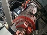 铜川2.4米X13米 3.8x7.5米球磨机转让