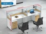 塘沽办公桌 办公家具屏风工位培训桌椅定做批发