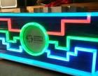 杭州启动道具 新款按钮启动台 能量汇聚启动道具 开业庆典
