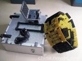 便携式遥控阻车路障 便携式遥控阻车钉 便携式遥控破胎器