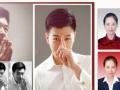 哈尔滨高端肖像证件照专业舞蹈拍摄。拍出个性成就经典