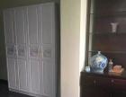 青年路 滨湖公园九号 1室1厅 全套家具 拎包入住